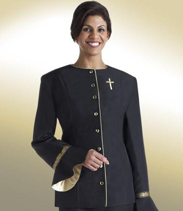 Female Clerical Jackets