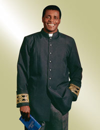 Male Clerical Jackets