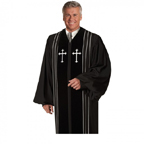 Clergy/Pastor OuterWear