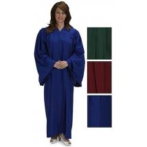 Cambridge™ V Neck Choir Robe 997