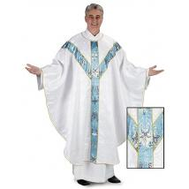 Madonna Gloria Chasuble
