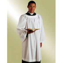 Clergy Male Surplice H-98