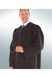 Justice Female Robe H-223
