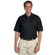 Male Chestnut Hill Short Sleeve Performance Plus Pique Polo Shirt CH100