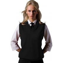 FEMALE SWEATER VEST EDW651