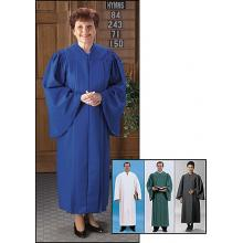 Choir Gown 52029