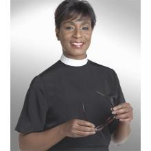 Womens Clergy Shell Blouse SW105